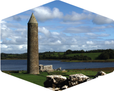 Devenish Island Image