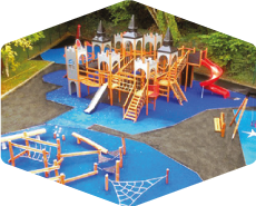 Kids Play Area Image