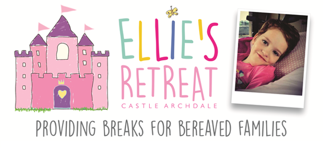 Ellie's Retreat is Our Nominated Charity for 2018